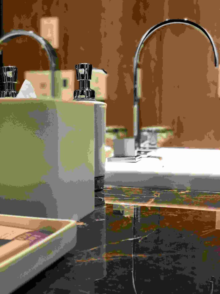 piping fixed - tap repairs